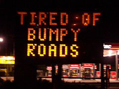 tired-of-bumpy-roads